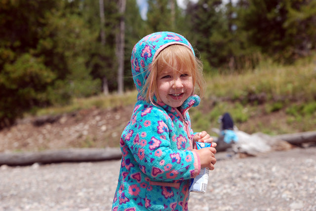 Kids Outdoors - GarageGrownGear.com - 6