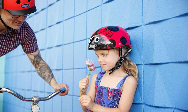 Nutcase Helmets Lifestyle - small outdoor gear companies 1