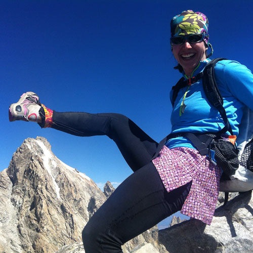 Topo Athletic MT Review - Middle Teton - Garage Grown Gear