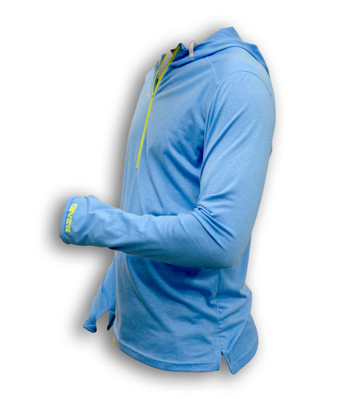 Give'r All Sport Mositure Wicking Base Layer - Garage Grown Gear
