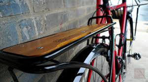 Cool bike gear for commuters and cruisers - Garage Grown Gear - Portland Design Works