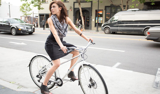 Cool bike gear for commuters and cruisers - Garage Grown Gear - Betabrand 2