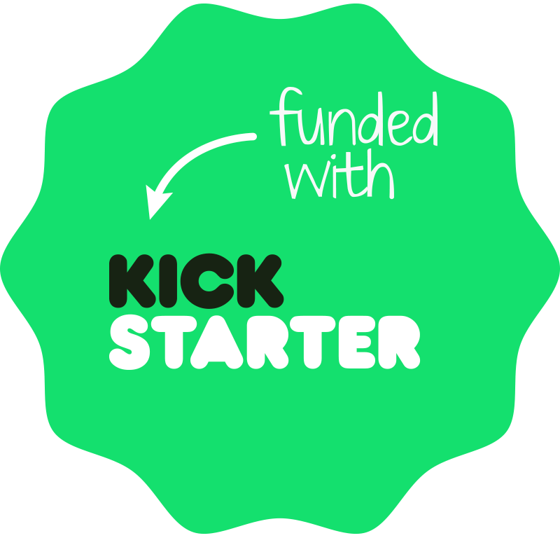 successful Kickstarter campaigns Garage Grown Gear_1