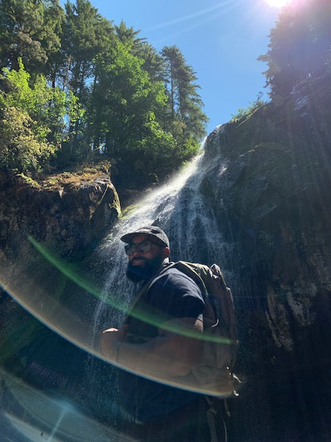 Unfilter the Outdoors Hiking Grants BIPOC Black Hikers