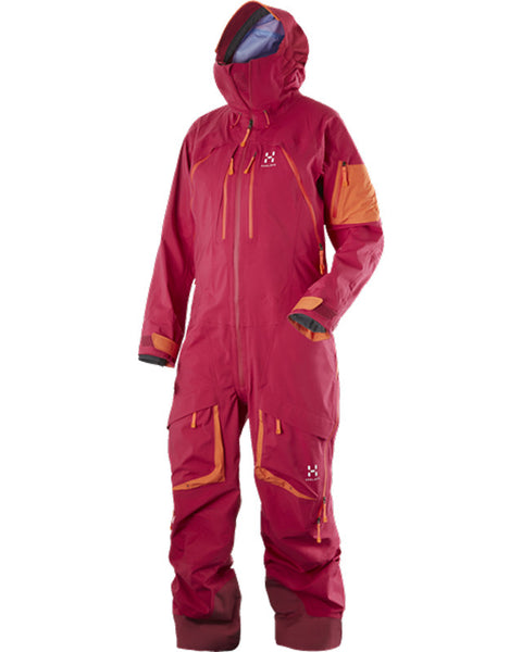Haglofs for Skiing Onesies