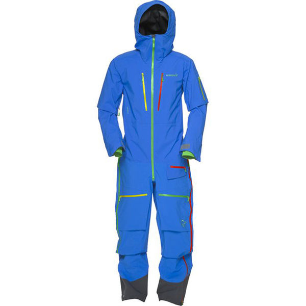 One Piece for Skiing Norrona