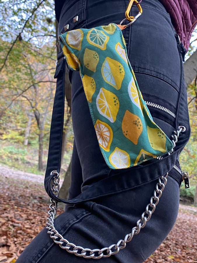 pStyle PUD Portable Urinary Device Review UL Ultralight Backpacking Gear