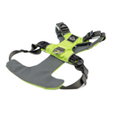 EZ Fit™ Dog Harness (2-PIECE) by Alpha Pak