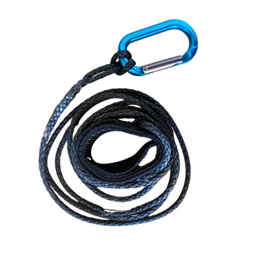 Ultralight Leash by BeenCampin