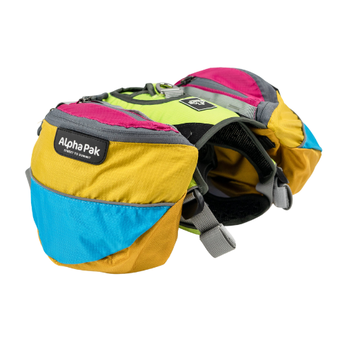 Ultralight Dog Packs