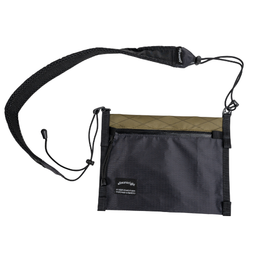 Livio Melo allmansright ultralight cottage backpacking gear made in Bronx NYC BIPOC