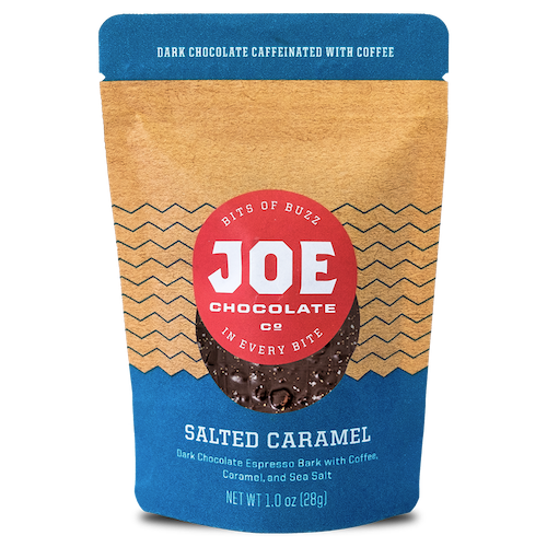 Joe Chocolate Salted Caramel