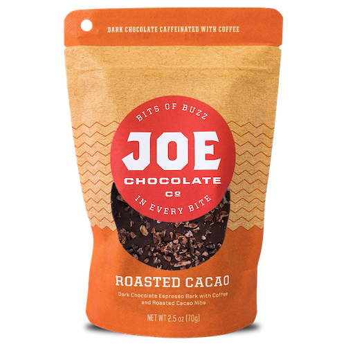 Joe Chocolate