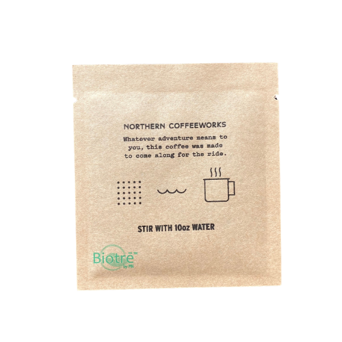 Juniper Blend Instand Coffee by Northern Coffeeworks