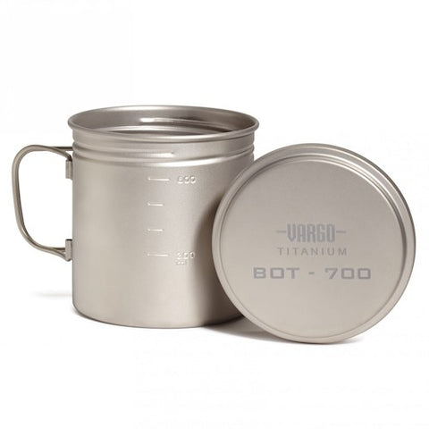 BOT 700 by Vargo Outdoors