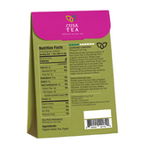 Peach Green Tea by Cusa Tea