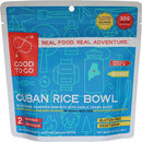 Cuban Rice Bowl by Good To-Go