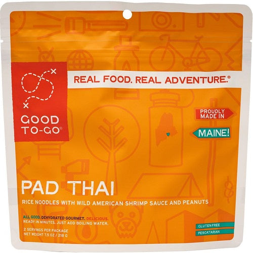 Pad Thai by Good To-Go