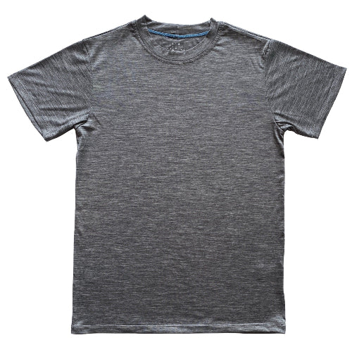 Men's Atlas 72 Hour Tee by Borealis Wool Co.