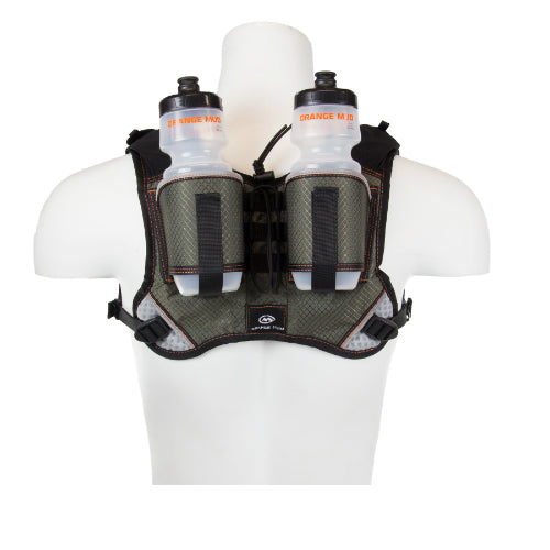 HydraQuiver Vest Pack by Orange Mud