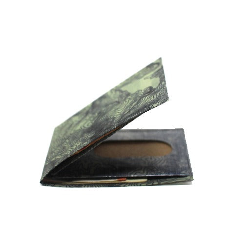 Lean Topo Wallet by Hawbuck