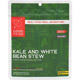 Kale and White Bean Stew by Good To-Go