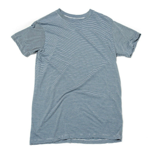 Men's Castaway Tee by Borealis Wool Co.