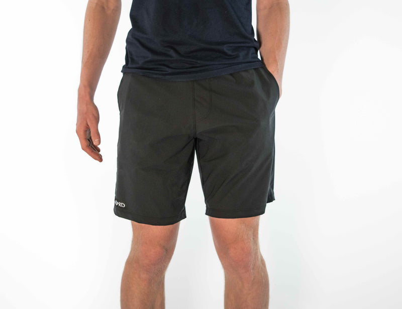 Men's Rinord Hiking Shorts by Rinord