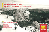 Backcountry Skiing: Snoqualmie Pass, WA by Beacon Guidebooks