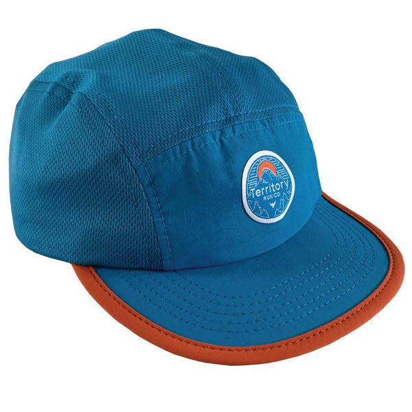 The Oregon Run Cap by Territory Run Co.