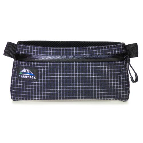 Summit Bum Fanny Pack - Slim by Thrupack