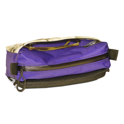 Summit Bum - Pocket by Thrupack
