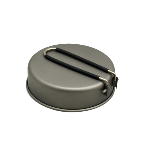 Titanium Frying Pan by Toaks