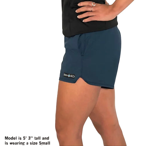 Women's Rinord Hiking Shorts by Rinord