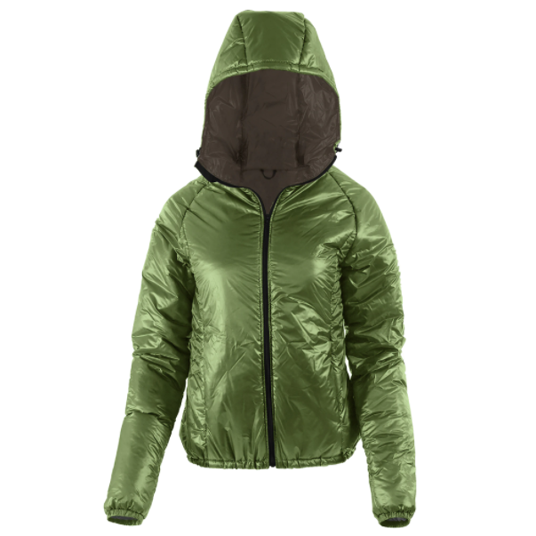 Women's Torrid APEX Jacket by Enlightened Equipment