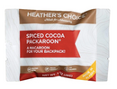 Spiced Cocoa Packaroons by Heather's Choice