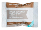 Sweet Coconut Packaroons by Heather's Choice