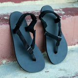 Chargers by Shamma Sandals