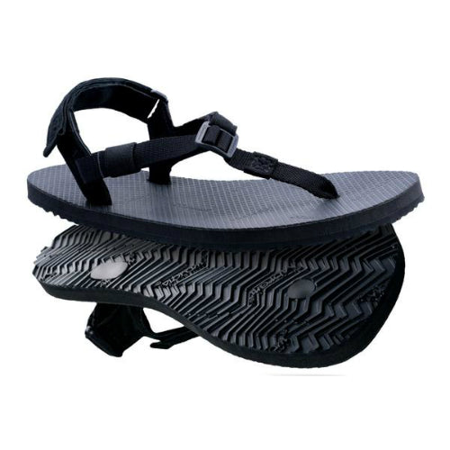 Shamma Sandals Minimalist Footwear Running and Hiking