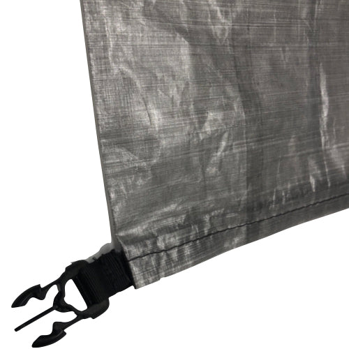 Ultralight Roll-Top Dry Bag by UltraliteSacks