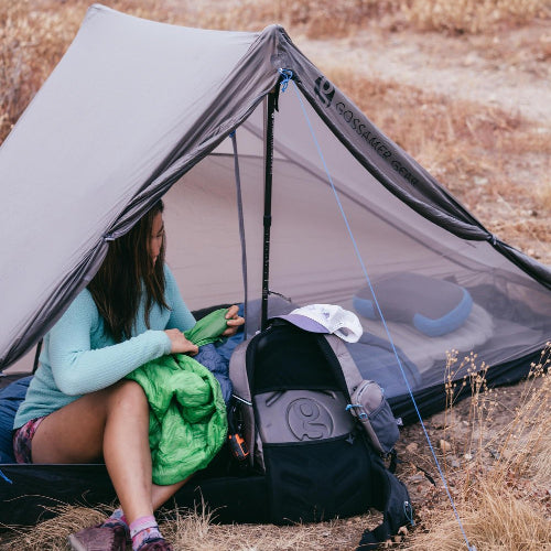 The One by Gossamer Gear