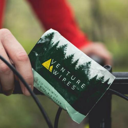 Venture Wipes by Venture Wipes