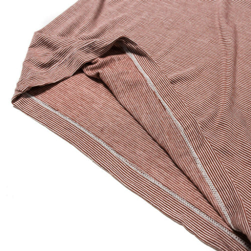 Women's Castaway Tee by Borealis Wool Co.