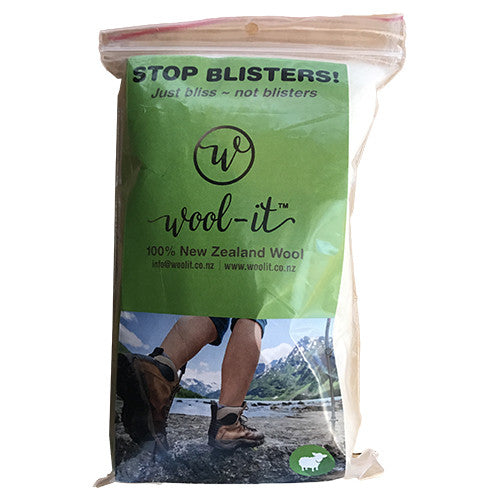 Wool-It (Blister Aid)