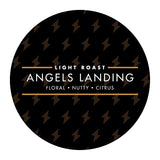 Angels Landing Light Roast by Kuju Coffee