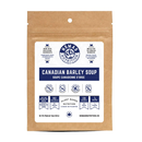 Canadian Barley Soup by Nomad Nutrition
