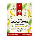 Chewy Banana Bites by Nomad Nutrition
