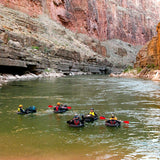 Matkat Flatwater Lightweight Packraft by Supai Adventure Gear - Garage Grown Gear - 6