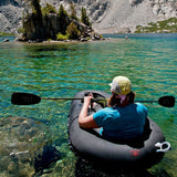 Matkat Flatwater Lightweight Packraft by Supai Adventure Gear - Garage Grown Gear - 8