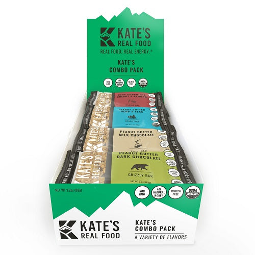 Kate's Combo Pack by Kate's Real Food